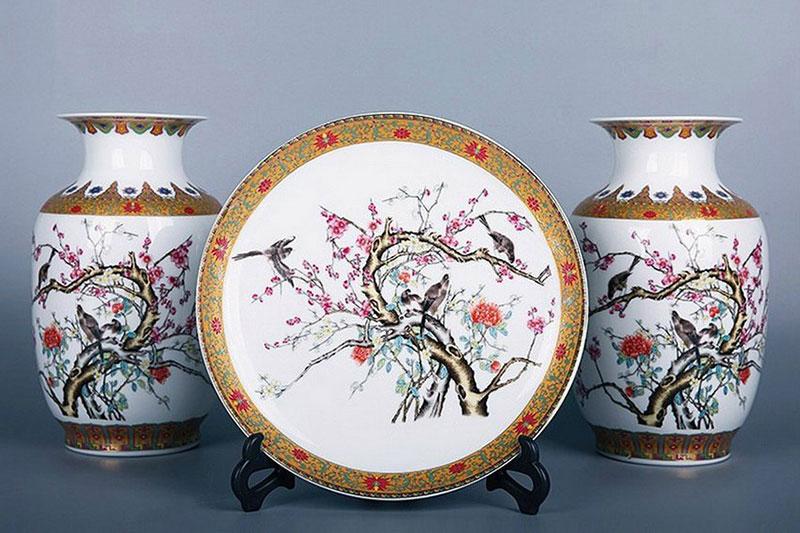 Удивительная история китайского фарфора