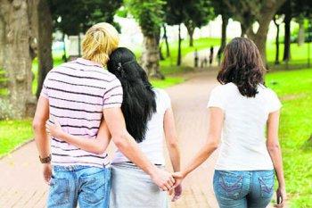 Как распознать фальшивую дружбу