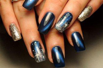 Гелевые ногти - плюсы и минусы
