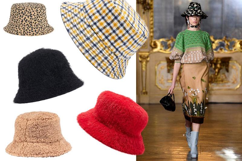 Стильные шляпы-панамы